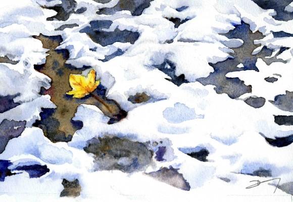 première neige022