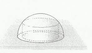 demi-sphère