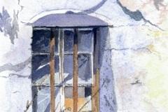 Fenêtre encastrée